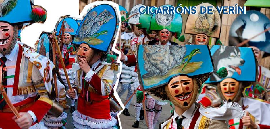Cigarróns de Verín (Ourense)